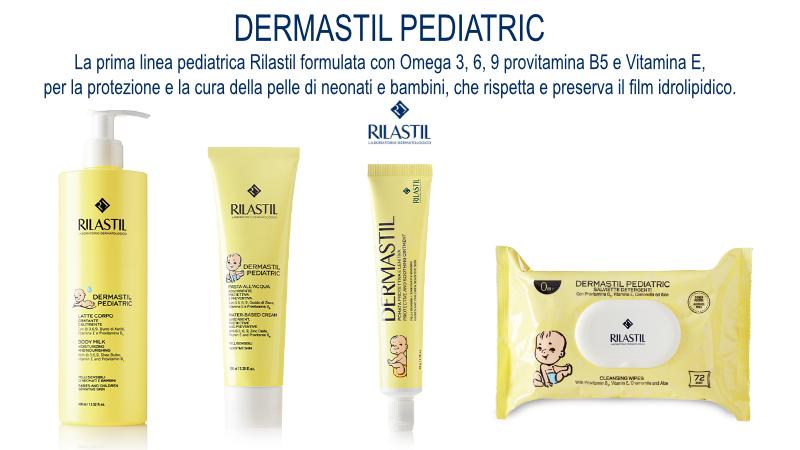 Dermastil-pediatric