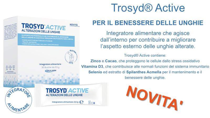 Trosyd-active